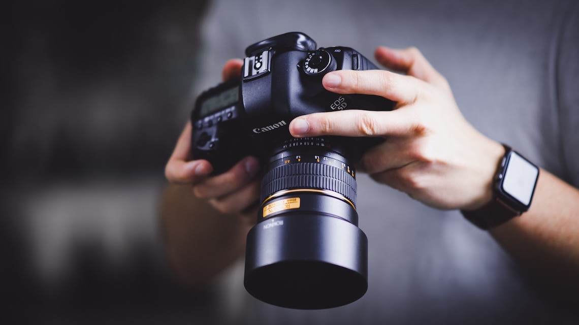 Nature photography for ultimate beginners