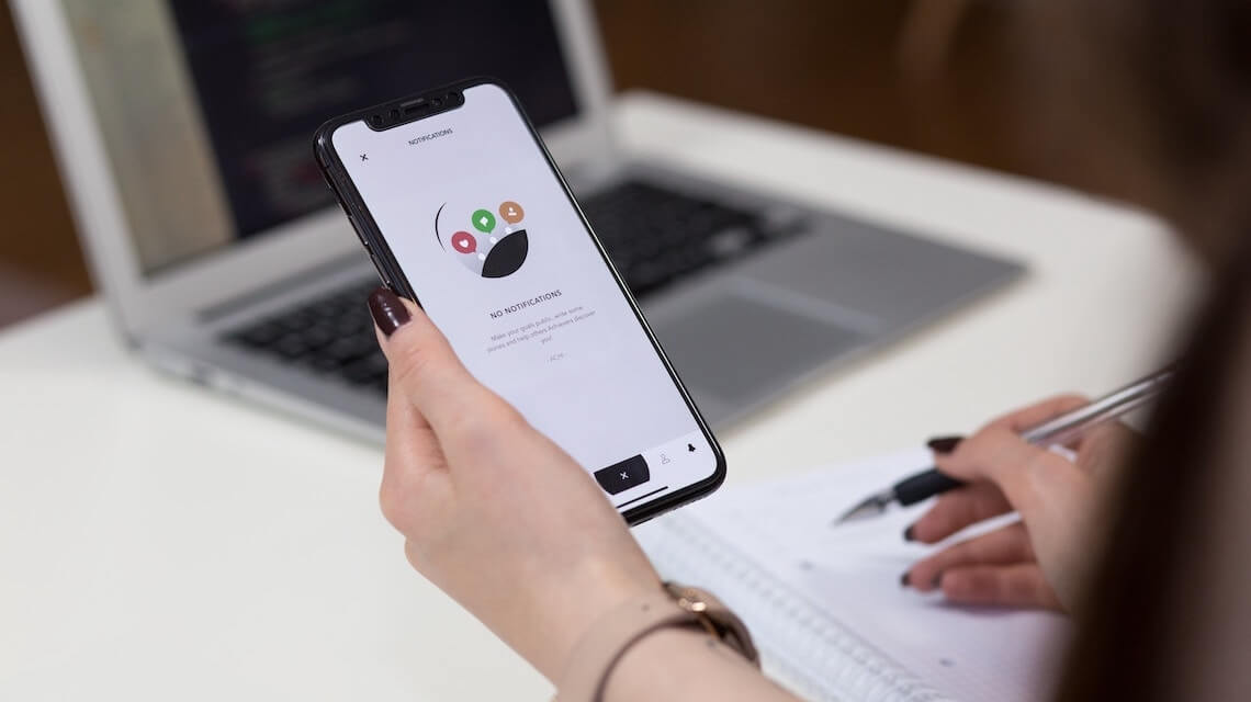Build iOS 13 and iOS 13.1 applications from stratch